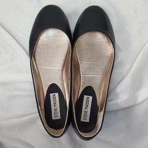 Steve Madden Shoes - Steve Madden Leather flats